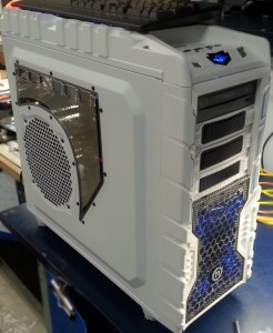 Indianapolis business machine pc build