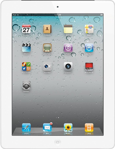 indianapolis iPad 4 Repair