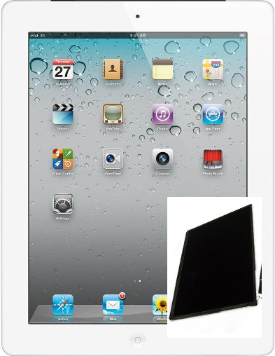 Indianapolis iPad 3 Display Replacement