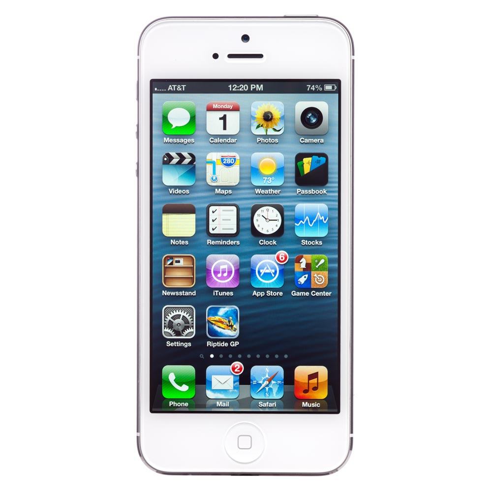 indianapolis iPhone 5 Repair