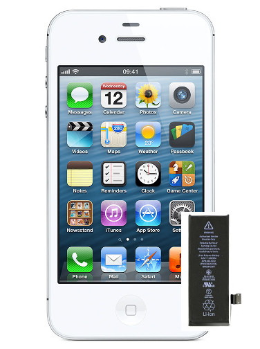 Indianapolis iPhone 4 Battery Replacement