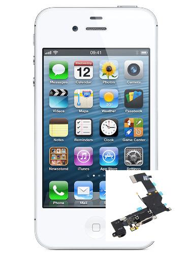 Indianapolis iPhone 4 Headphone Jack Repair
