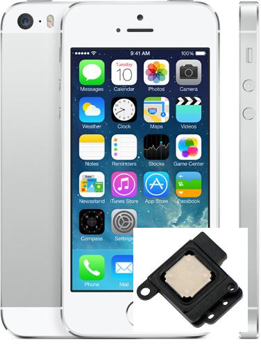 Indianapolis iPhone 5s Speaker Repair
