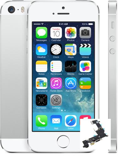 indianapolis iphone 6 plus Microphone Repair